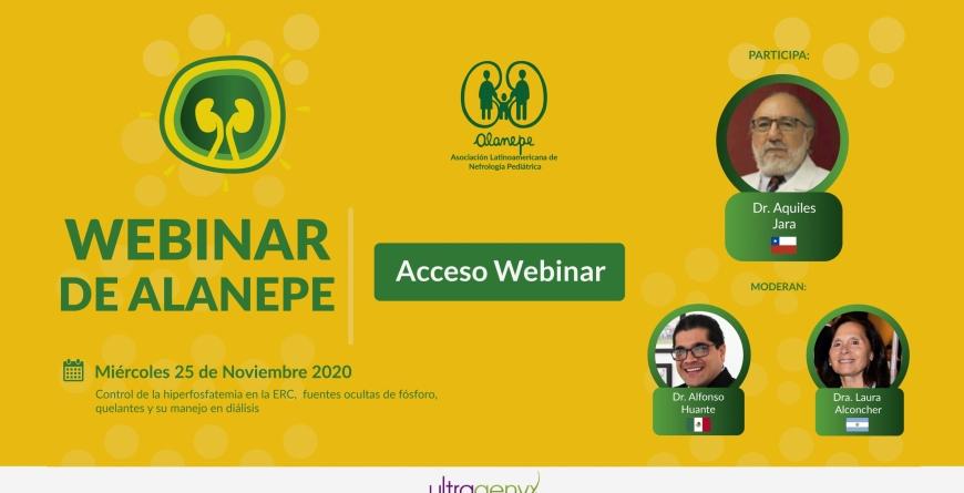 ACCESO WEBINAR 25 NOV